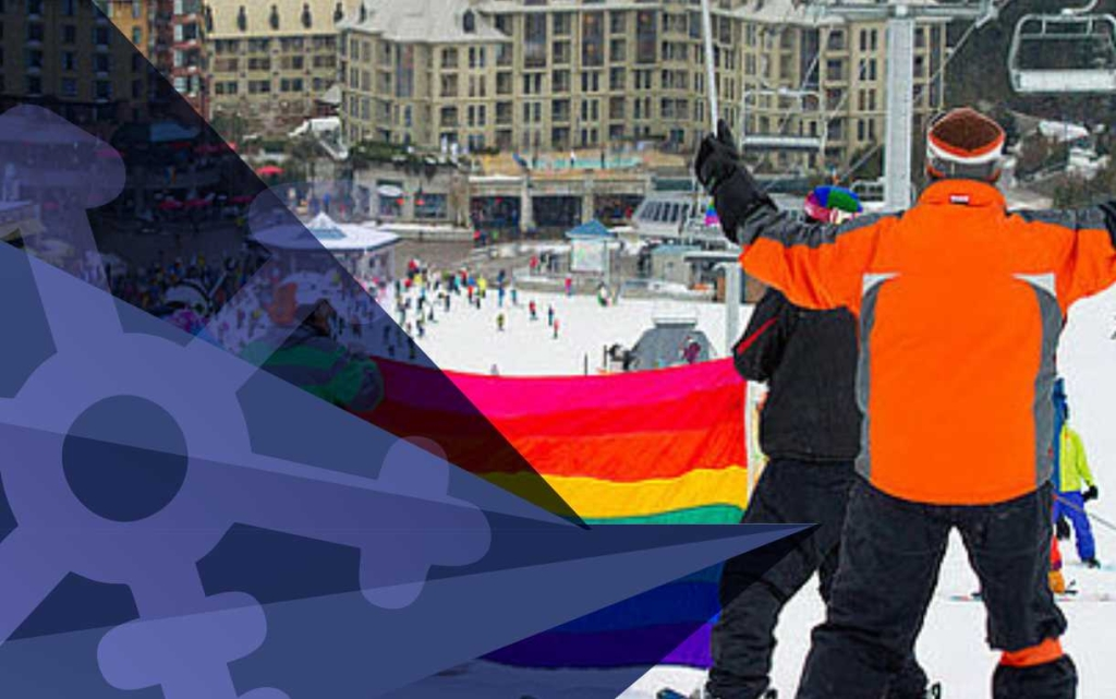 Whistler Pride - Partner with us and be part of Pride