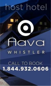 Aava Whistler Hotel - Host Hotel for Whistler Pride and Ski Festival