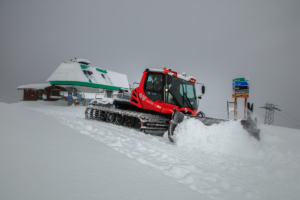Love Snow at Whistler Blackcomb