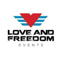 Love and Freedom Events
