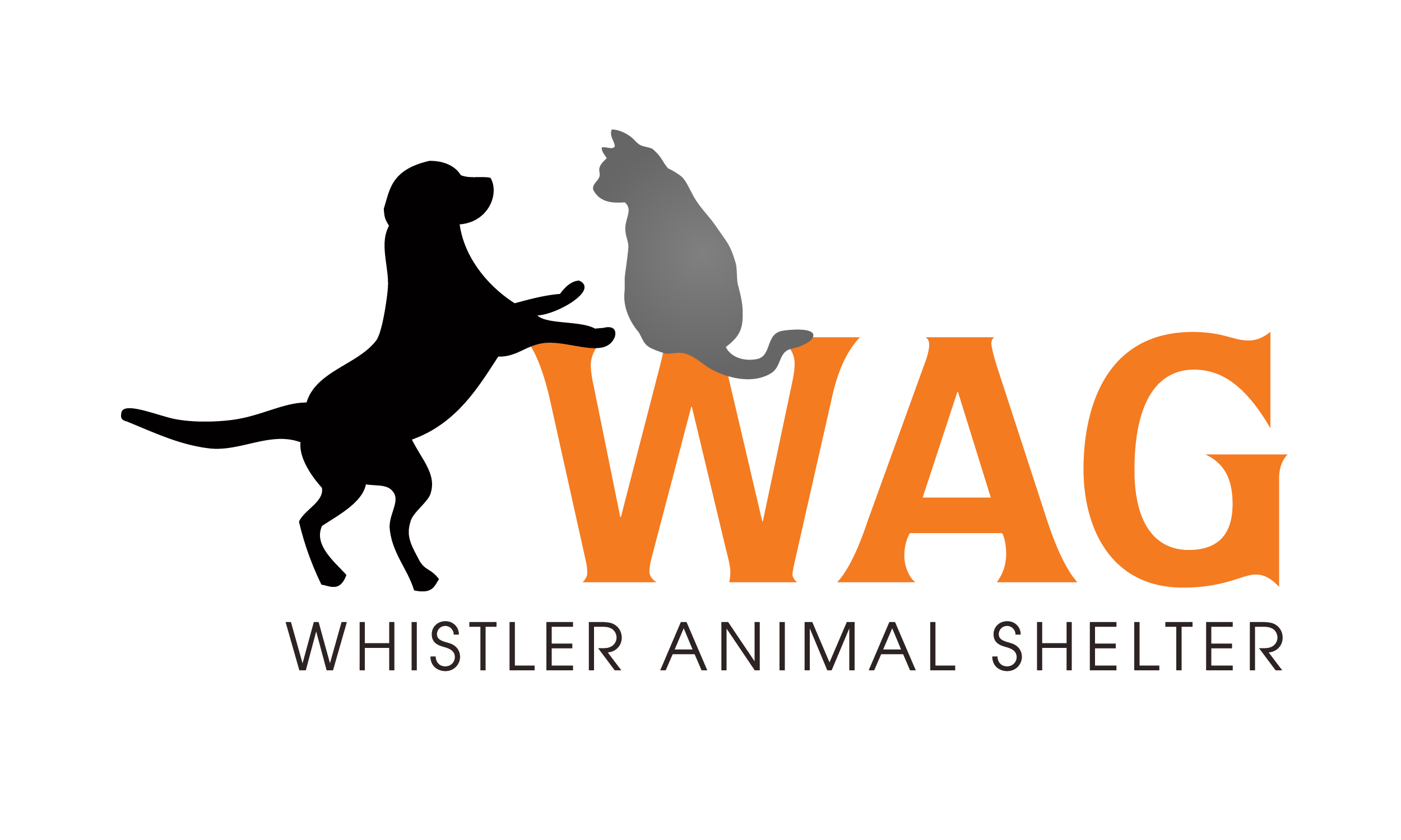 WAG - Whistler Animal Shelter