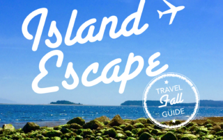 Island Escape to Comox Valley